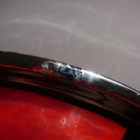 漆器の修理のサムネイル