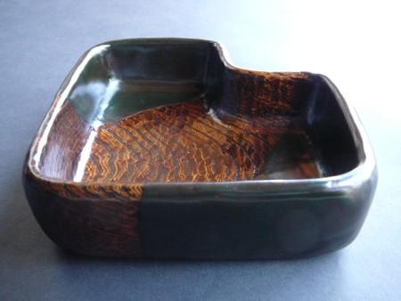 織部小鉢(1)