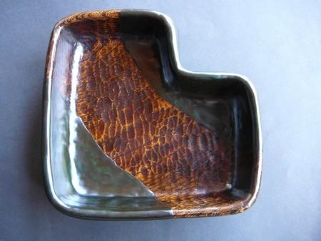 織部小鉢(2)