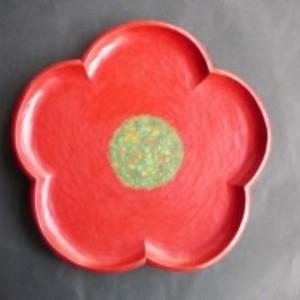 花型盆(小)